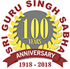 100 yrs logo mobile